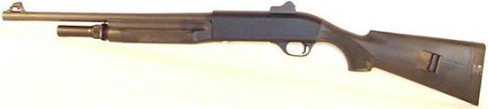 Benelli M1 Super 90 Tactical