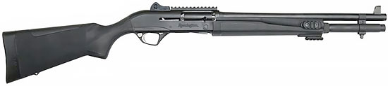 Remington R12