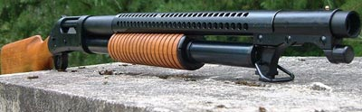 Winchester M1897 «Trench»