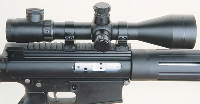 Leupold Mark 4 LR/T M1