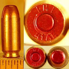 .41 Action Express