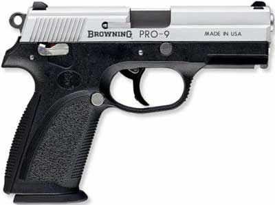 FN Browning PRO-9
